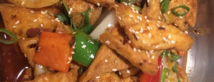 Best Chinese restaurants in Helsinki