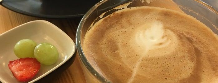 Cafe & Bistro Fiilis is one of Lieux sauvegardés par Salla.
