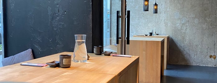 Oishi 18 is one of Favourite eats in Helsinki.