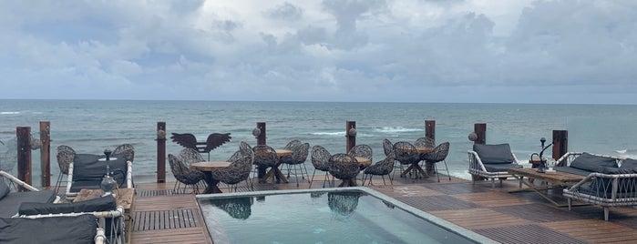 Hotelito Azul is one of Mexico 🇲🇽 Cancun/Tulum.