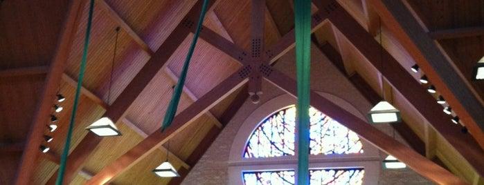 St. James Church is one of Steven'in Beğendiği Mekanlar.
