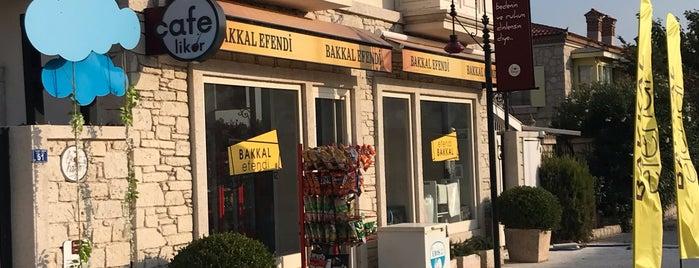 Likör Hanım Butik Otel is one of Lugares favoritos de Erdi.