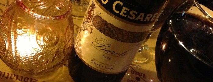 Da Franco Ristorante Italiano is one of Restaurants to Try in New York City.