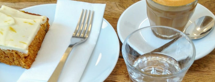 Hexagone Café is one of Paris for foodies.