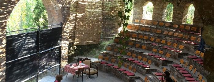 Tiyatro Medresesi is one of Gokhan : понравившиеся места.