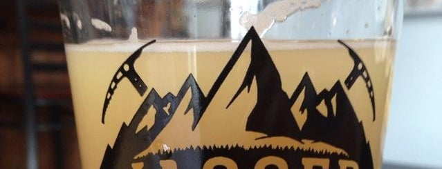 Jagged Mountain Brewery is one of Colorado Breweries.