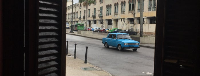Dos Hermanos is one of Cuba.