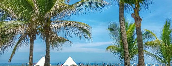 Casa hotel VIsta Marina is one of สถานที่ที่ Ricardo ถูกใจ.