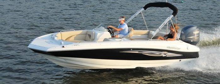 Lotto Boat is one of Andrea'nın Kaydettiği Mekanlar.