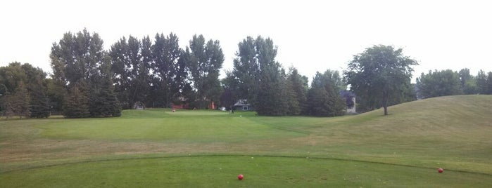 Prairiewood Golf Course is one of Fargo, ND Living.