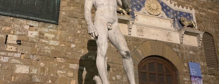 Museo di Palazzo Vecchio is one of 🇮🇹 Firenze.
