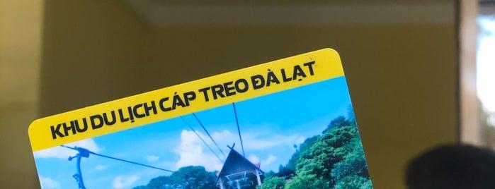 Cáp treo Đà Lạt is one of Da Lat.
