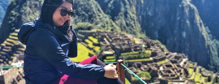Aguas Calientes | Machu Picchu Pueblo is one of Sacred Valley.