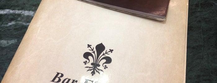 Bar Firenze is one of สถานที่ที่ Swarm Kullanıcısı ถูกใจ.