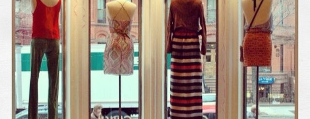 Crush Boutique is one of #BeRevered: Best of Beacon Hill.