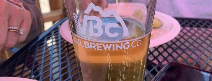 Vail Brewing Co is one of Brent: сохраненные места.