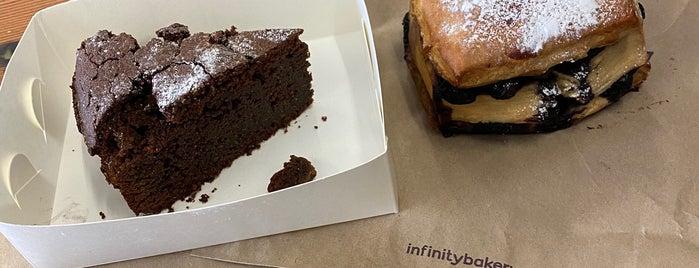 Infinity Sourdough Bakery is one of Bakery (Sydney).