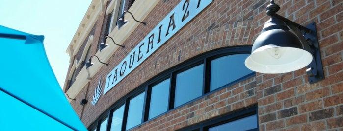 Taqueria 27 is one of Utah.