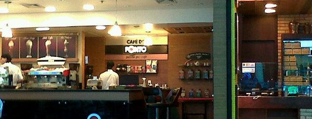 Café do Ponto is one of Gespeicherte Orte von VB.