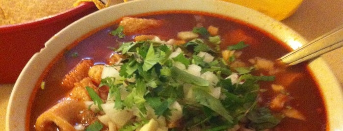 Menuderia Guanajuato is one of Posti che sono piaciuti a Armando.