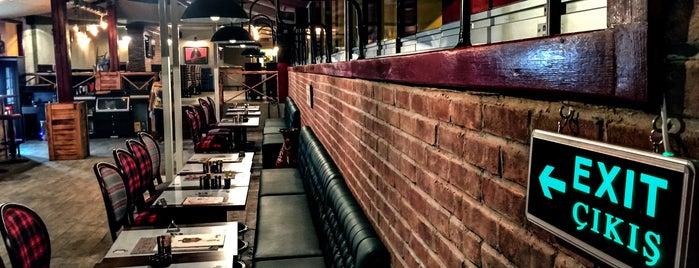 Reyiz Brasserie & Hookah is one of Tülay: сохраненные места.