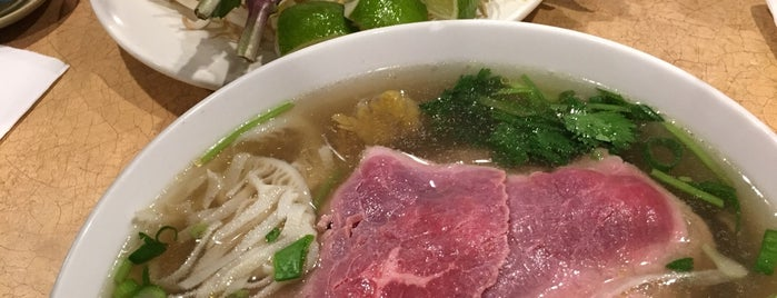 The 13 Best Places For Pho In Boston