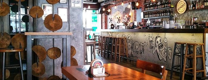 München Beerhouse is one of Montenegro.