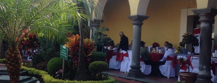Archivo Municipal Orizaba is one of Locais curtidos por sus.
