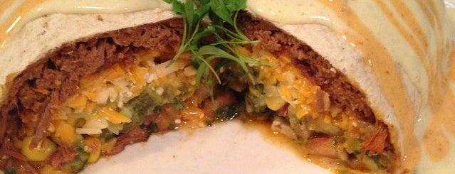 Cilantro Mexican Grill is one of Carl: сохраненные места.
