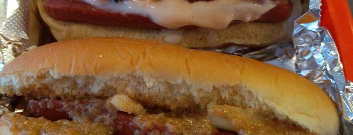 Antney's Grub is one of INSAHD! Been There, Done That (NJ).