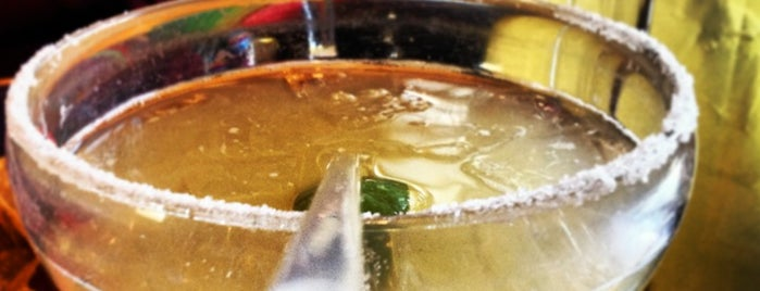 Mangoes Mexican Bar & Grill is one of LI Places Bucket List:.