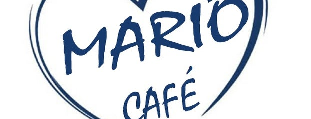 Mario Cafe is one of Nessebar rest.