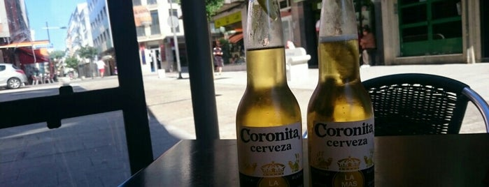 Cervecería Tecate is one of Lieux qui ont plu à Jesús M.