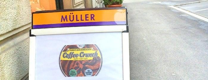 Müller Reformhaus Vital Shop is one of Orte, die Nicole gefallen.