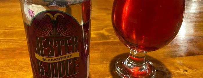 Walking Man Brewing is one of Craft Beer: Pacific Northwest.