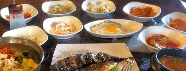 Solga Restaurant is one of Posti che sono piaciuti a Eva.