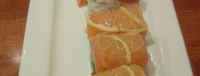 Hana Zen Sushi & Yakitori Bar is one of Must see spots in USA.