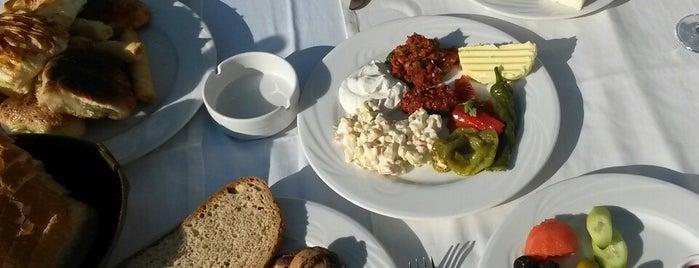 Sapanca Göl Evi Restaurant is one of BURSA-SAKARYA-KOCAELİ-BİLECİK GURME MEKANLARI.