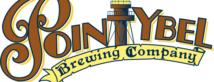 Point Ybel Brewing Company is one of Pubs Breweries and Restaurants III.