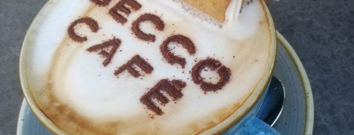 Becco Café is one of สถานที่ที่ Isabel ถูกใจ.