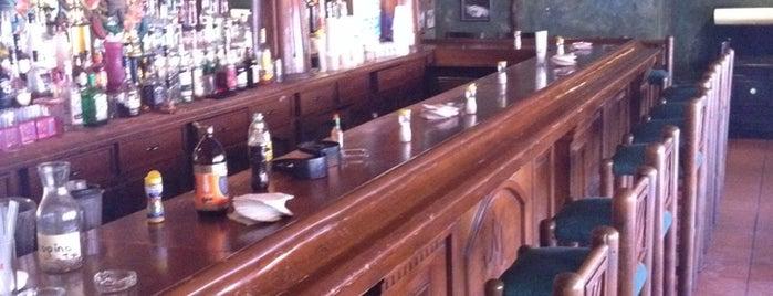Bar El Cortijo is one of Guillermo : понравившиеся места.