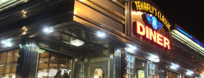 Tenafly Classic Diner is one of Jersey Eats.