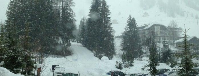 Funivia Porta Vescovo is one of Ski & Chalet.