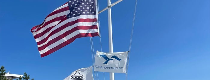 La Ronde Beach Club is one of HAMPTONS..