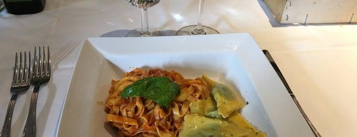 Taverna San Romualdo is one of Osterie senza Insegne.
