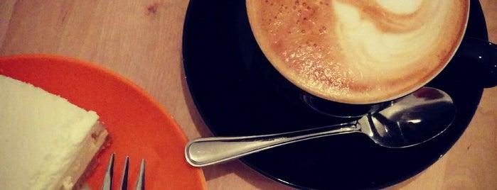 Buena Vida Coffee Club is one of coffee coffee coffee.