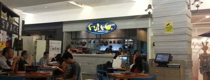 Fish & Co.™ is one of Must-visit Food in Jakarta Pusat.