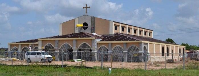 St Paul Orthodox Church is one of Lugares favoritos de Johanna.