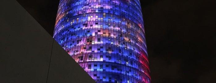 Museo del Diseño de Barcelona is one of Museus i monuments de Barcelona (gratis, o quasi).
