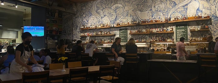 Whiskey Kitchen is one of Ral Reco.